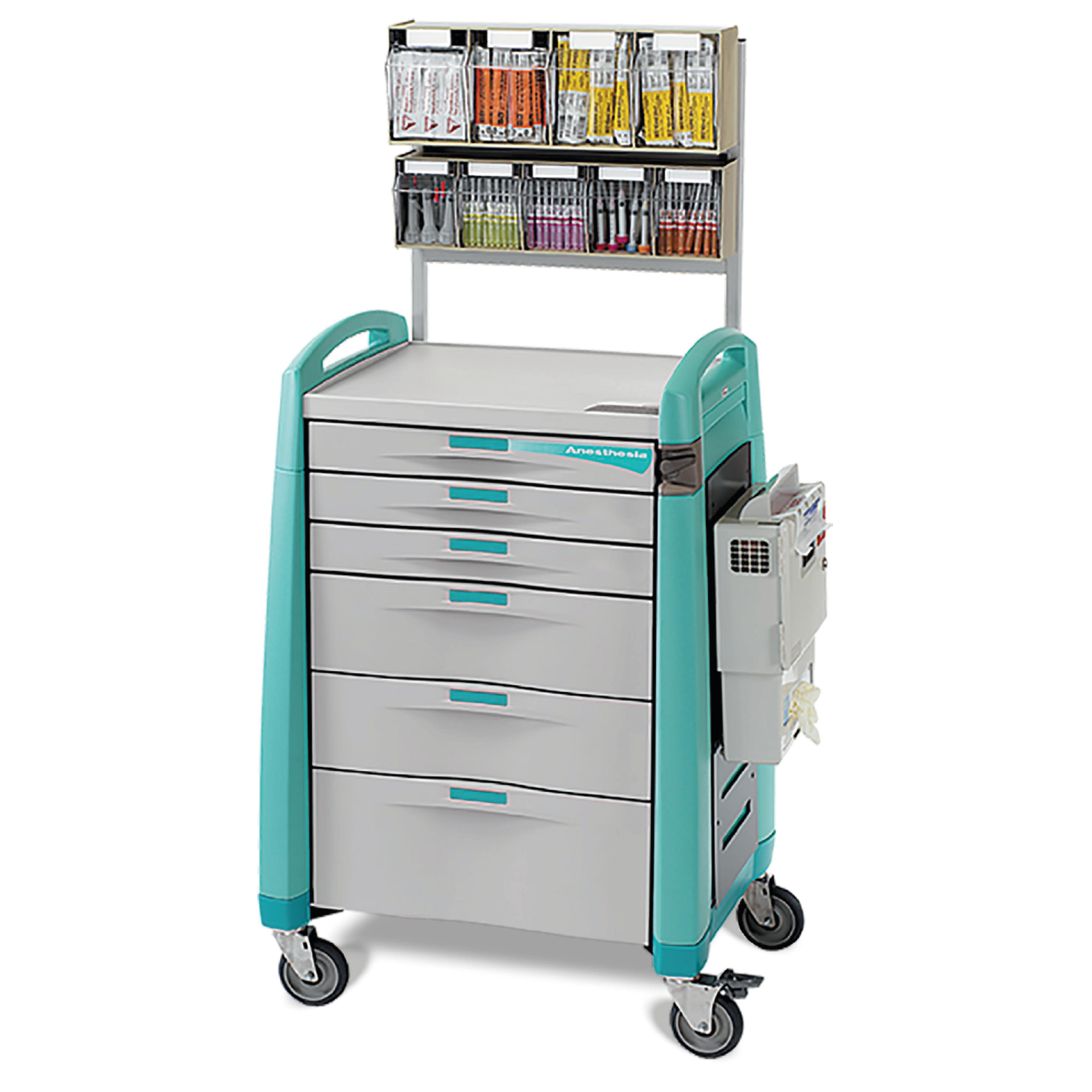 Avalo Anesthesie Wagen