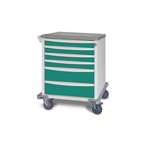 Medische Wagen - Compact