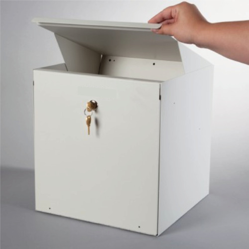Medicatieretourbox