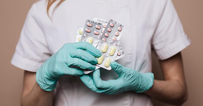 Medicatie ontrouwheid herkennen
